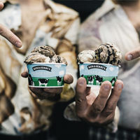 Director, Asia & New Markets, Ben & Jerry's